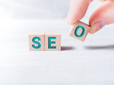 Seo optimize your content